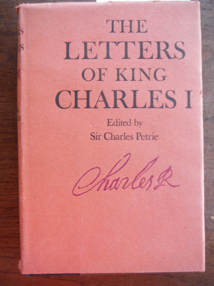 Image 0 of The Letters Speeches and Proclamations of King Charles I