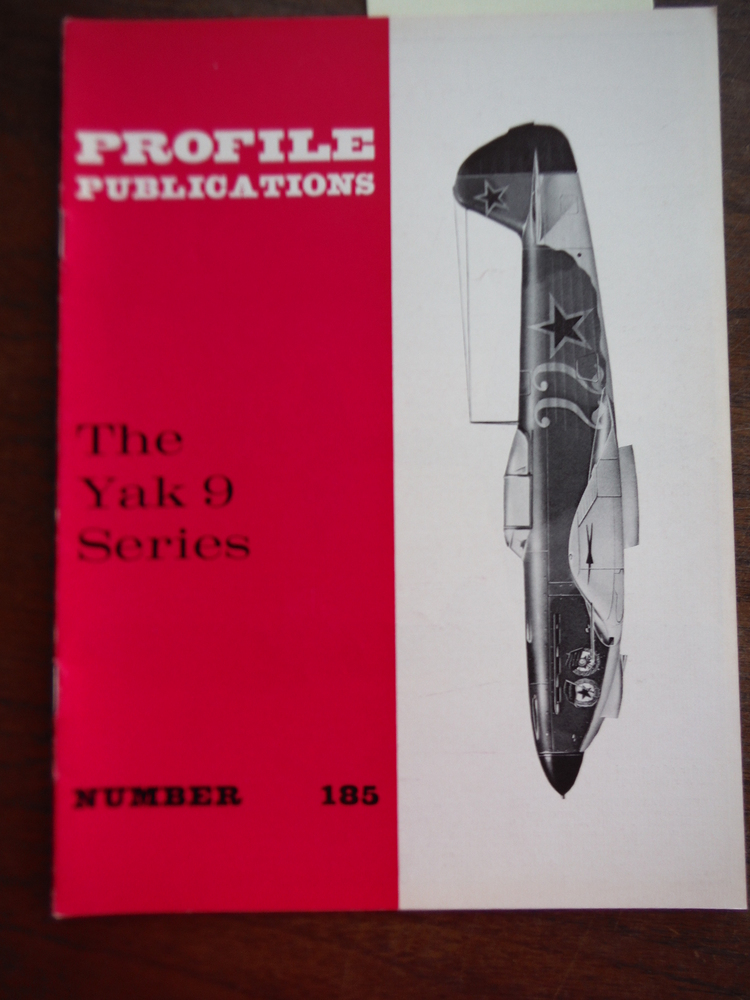 Aircraft Profile No. 185: The Yak 9 Series
