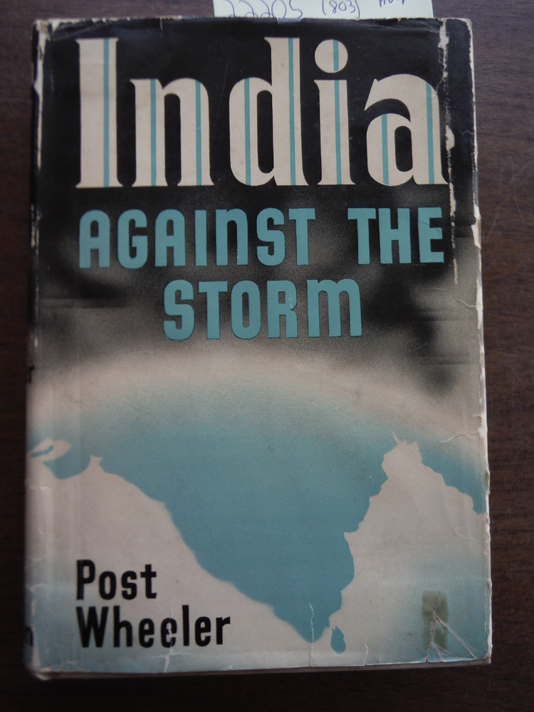India Against the Storm