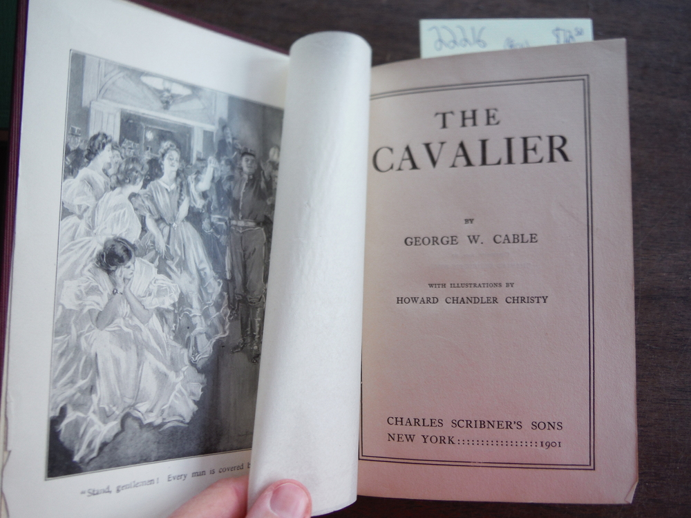 Image 1 of The Cavalier