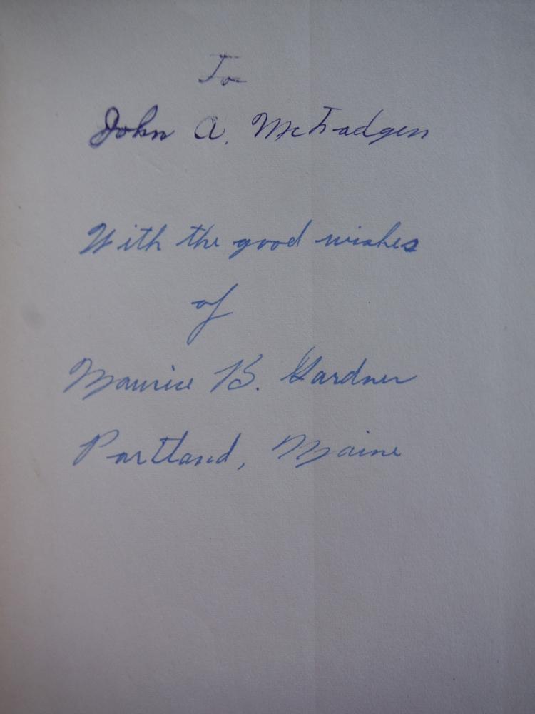 Image 1 of Bantan Valiant (Signed)