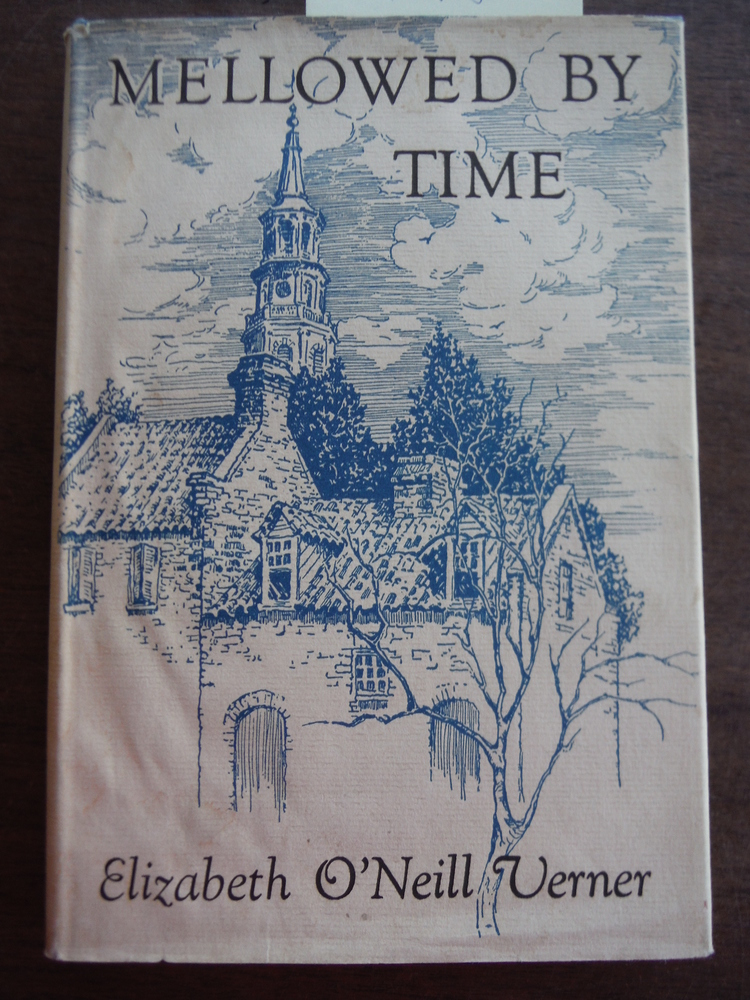 Mellowed By Time Signed