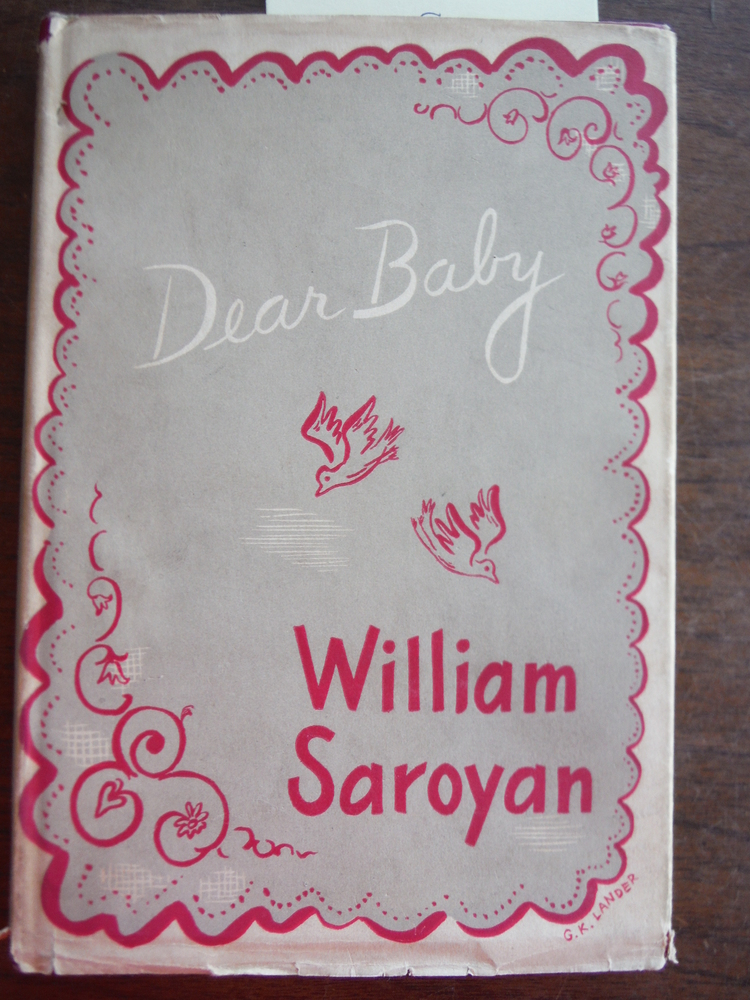 Image 0 of Dear baby,