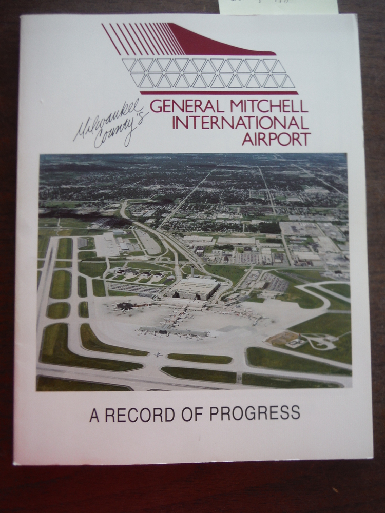 Milwaukee County's General Mitchell International Airport