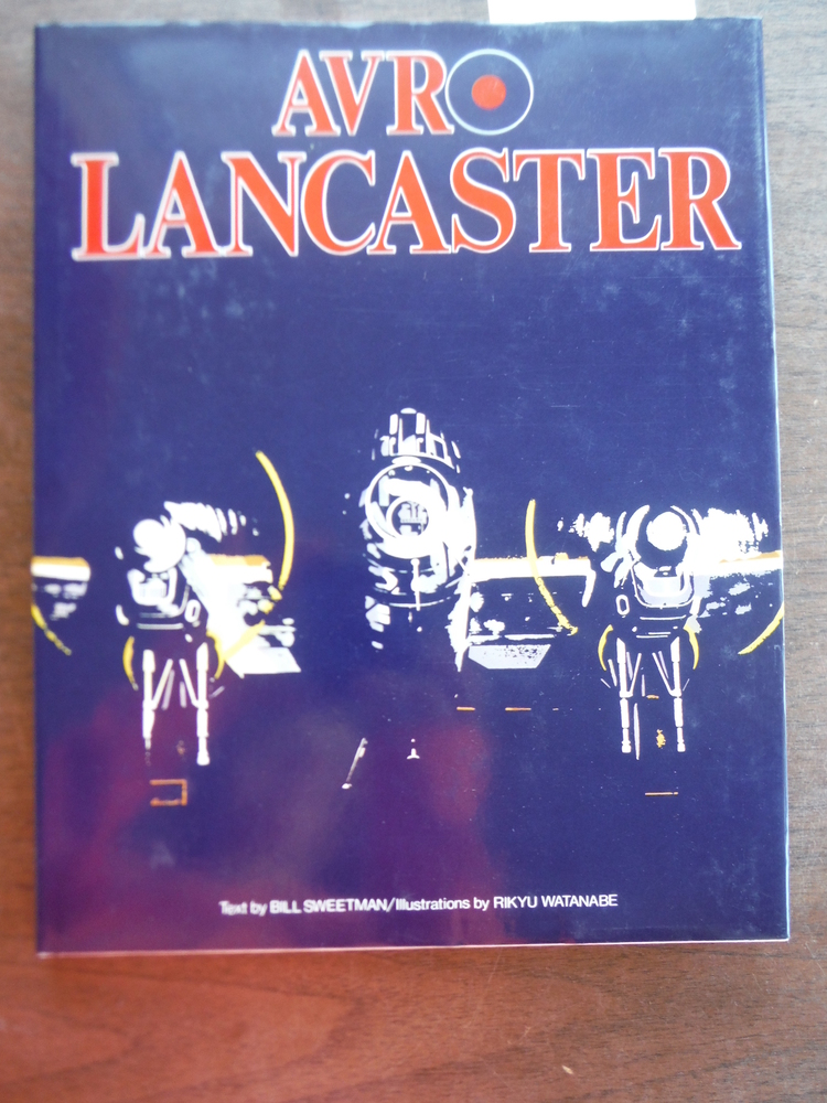 Avro Lancaster: Combat Aircraft of World War II