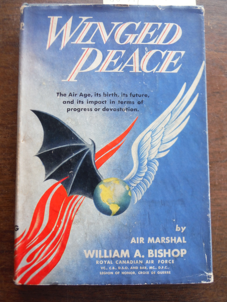 Image 0 of Winged peace,