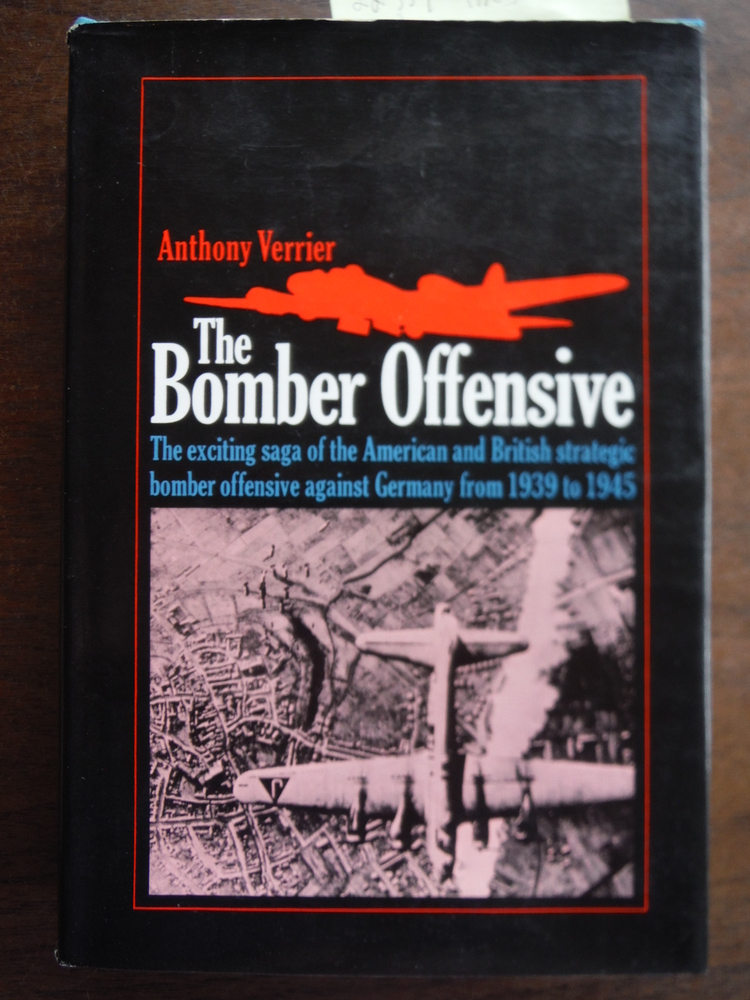 Image 0 of The Bomber Offensive: The exciting saga of the American and British strategic Bo