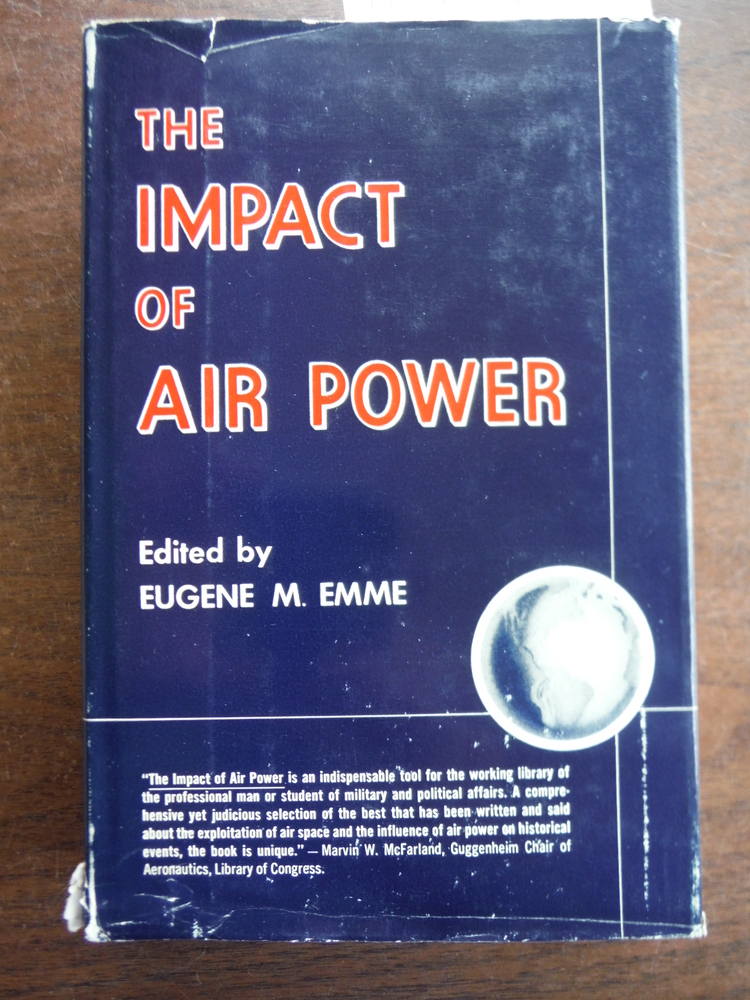 THE IMPACT OF AIR POWER NATIONAL SECURITY AND WORLD POLITICS