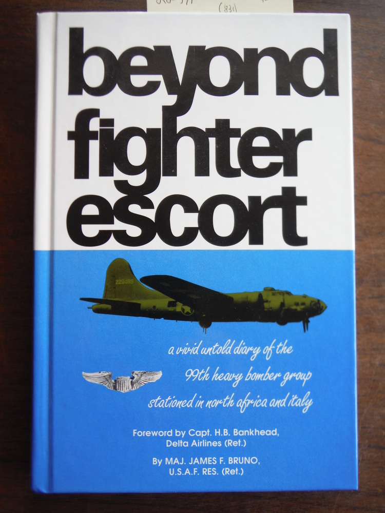 Beyond Fighter Escort