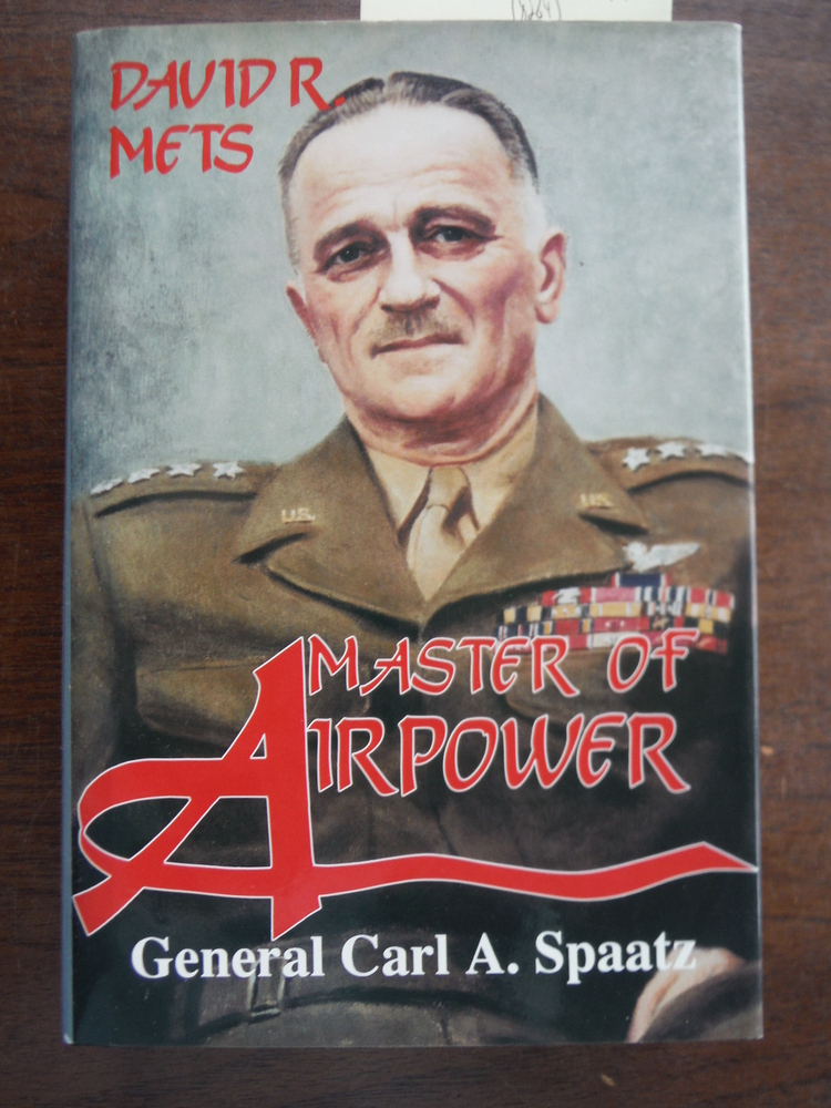 Image 0 of Master of Airpower: General Carl A. Spaatz