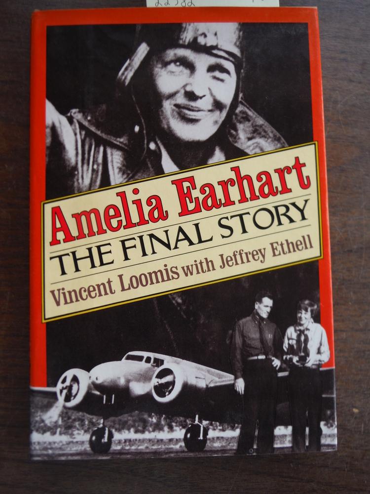 Image 0 of Amelia Earhart: The Final Story