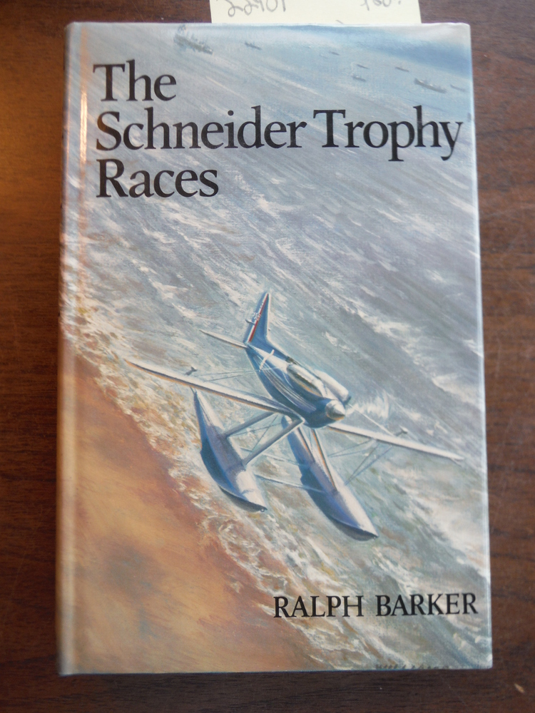 Image 0 of Schneider Trophy Race