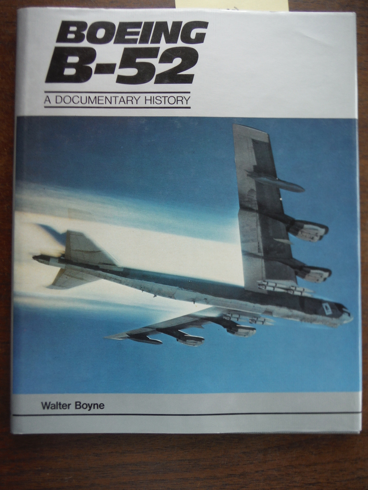 Image 0 of Boeing B-52: A Documentary History