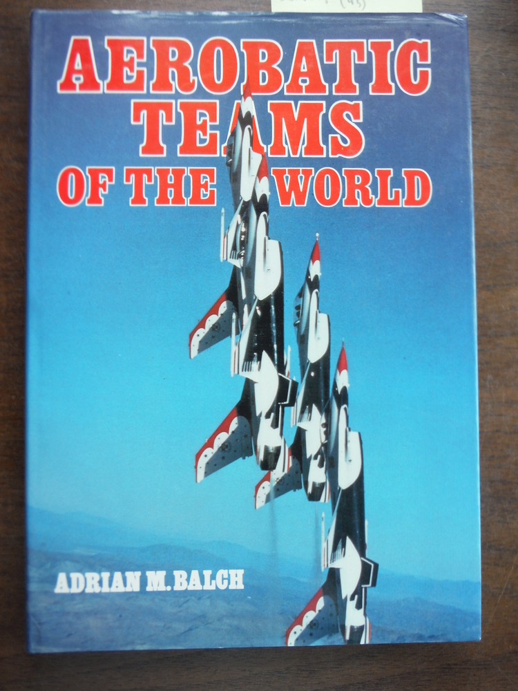 Aerobatic teams of the world