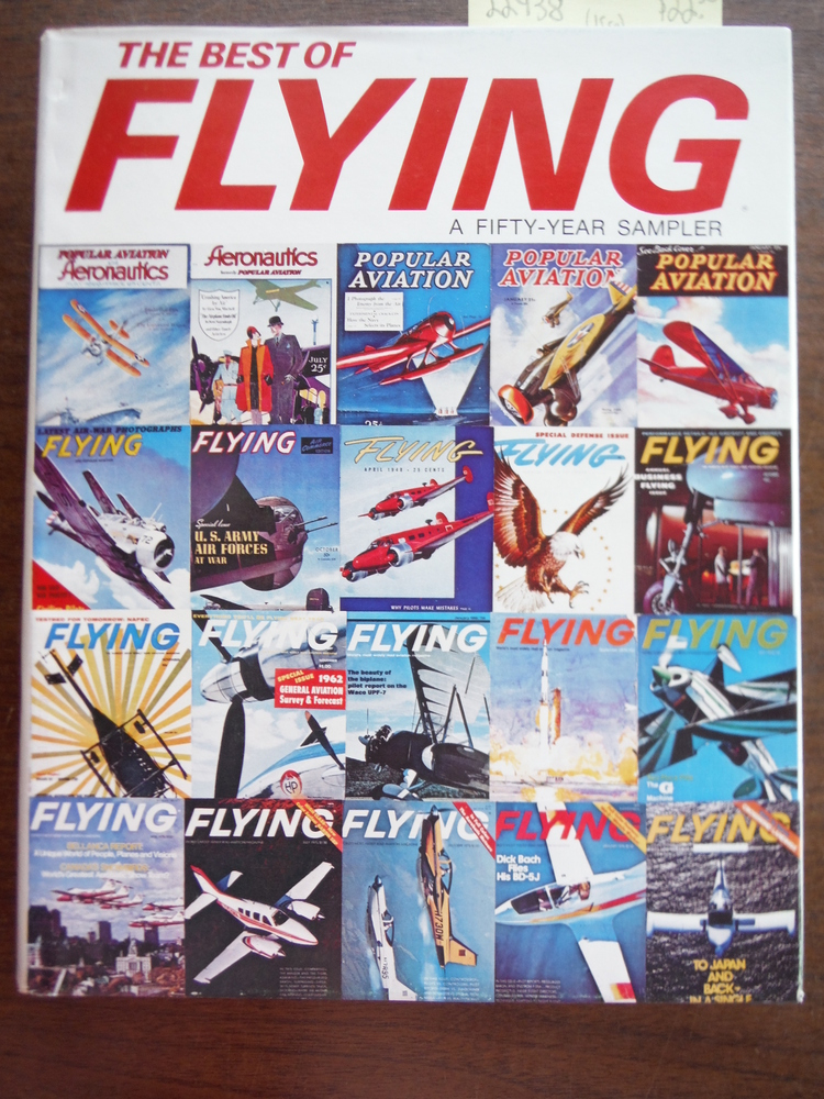 Best of Flying A Fifty Sampler