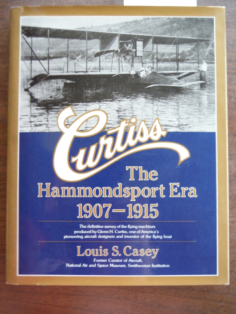 Image 0 of Curtiss Hammondsport Era