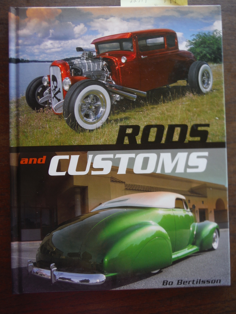 Image 0 of Rods and Customs