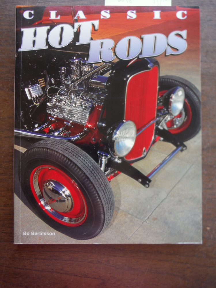 Image 0 of Classic Hot Rods