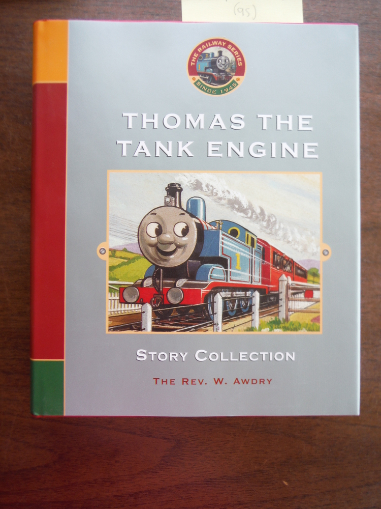 Image 0 of Thomas the Tank Engine Story Collection