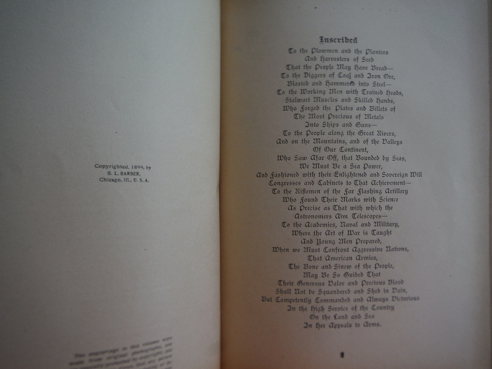 Image 2 of Life and Achievements of Admiral Dewey, from Montpelier to Manila