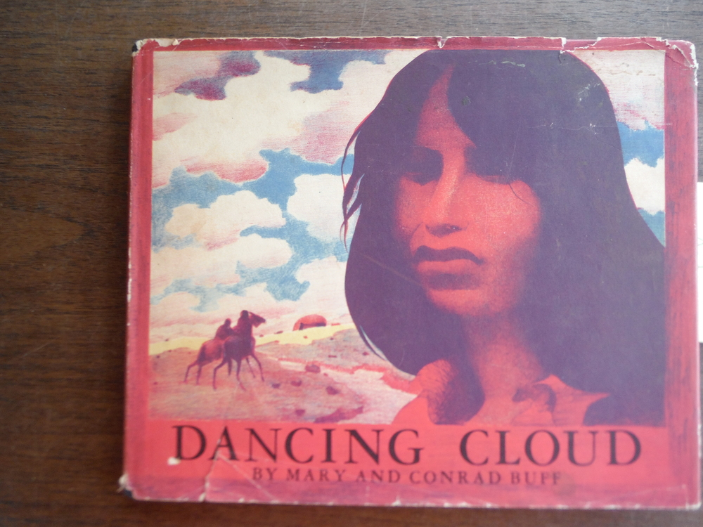 Dancing Cloud