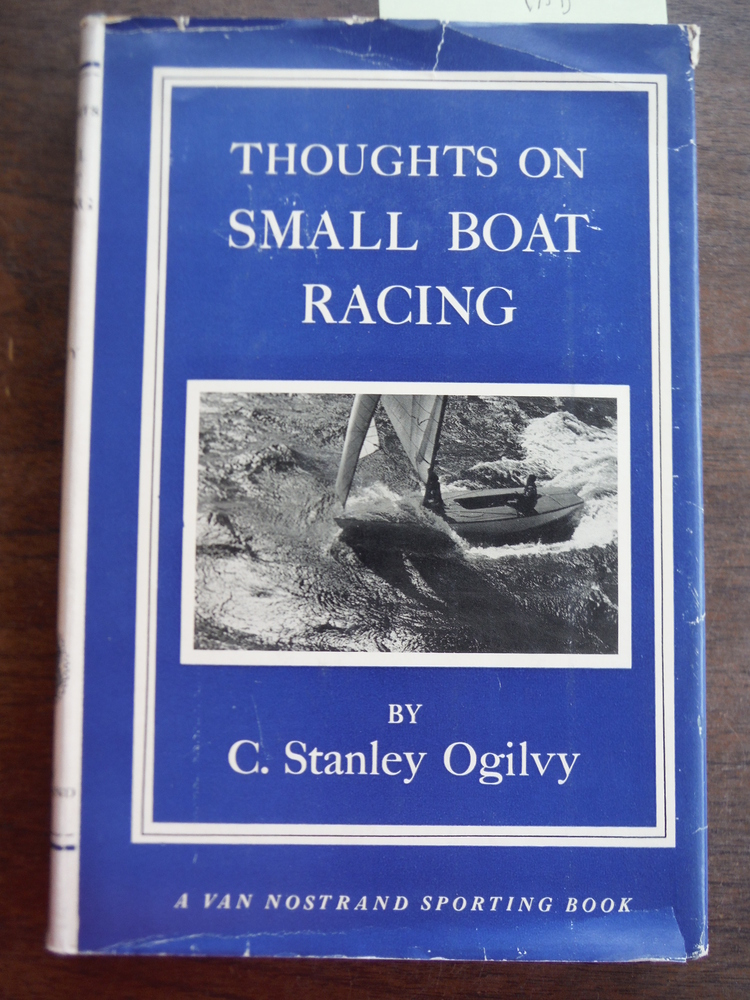 Image 0 of Thoughts on Small Boat Racing