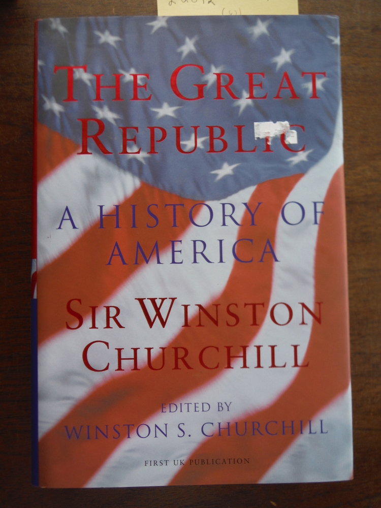 Image 0 of Great Republic: A History of America