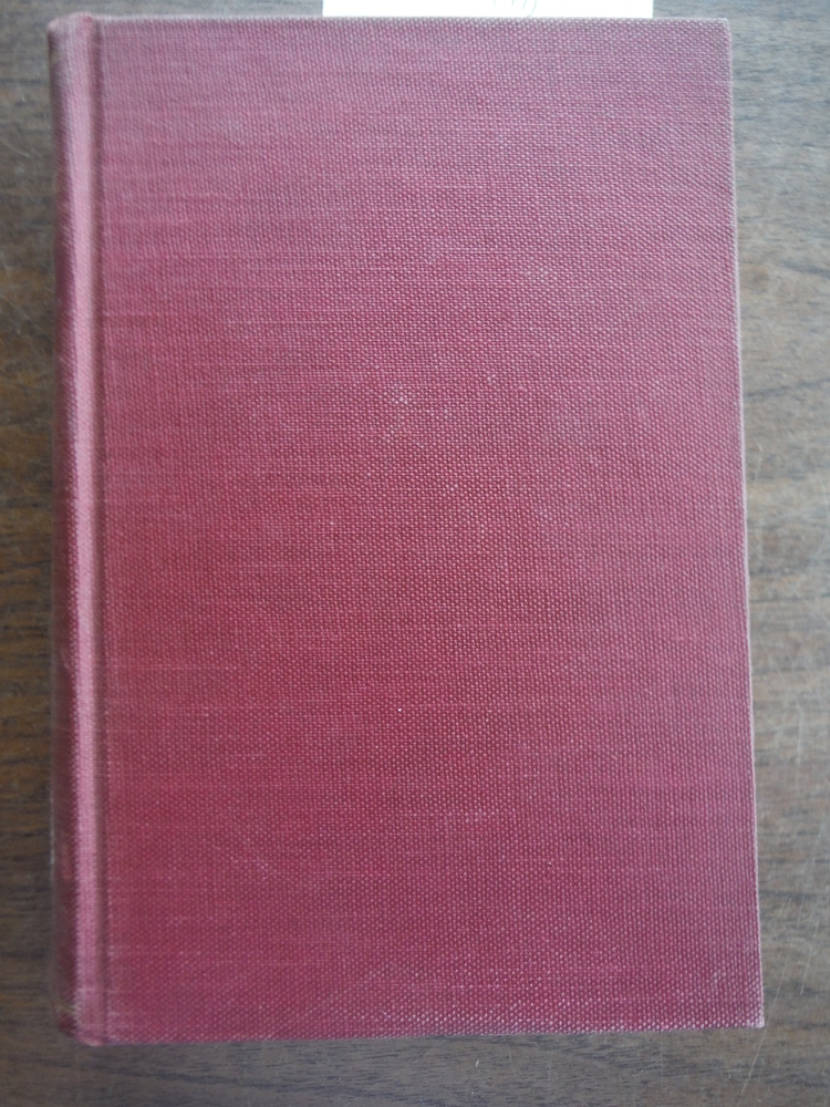 Psychological Book Previews Volume One 1951