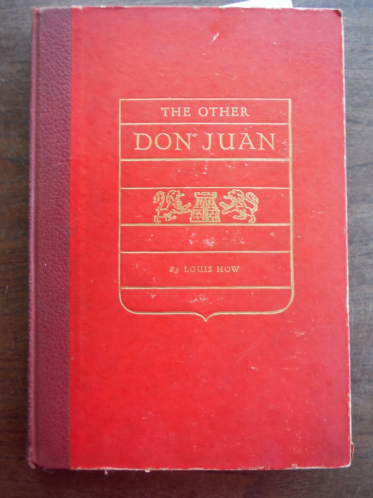 Image 0 of The Other Don Juan,