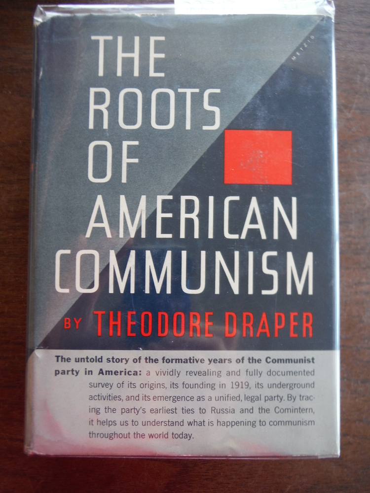 Roots of American Communism