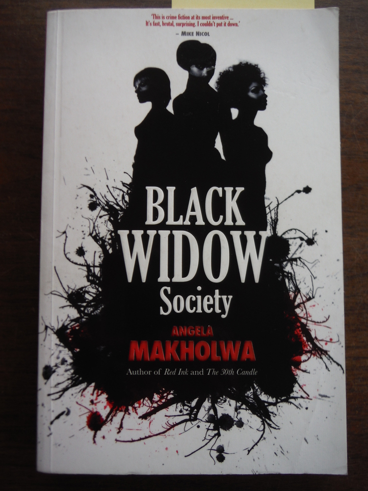 Image 0 of Black widow society