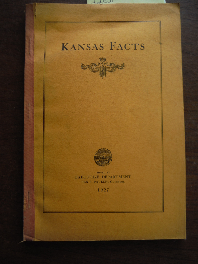 Kansas Facts (1927)