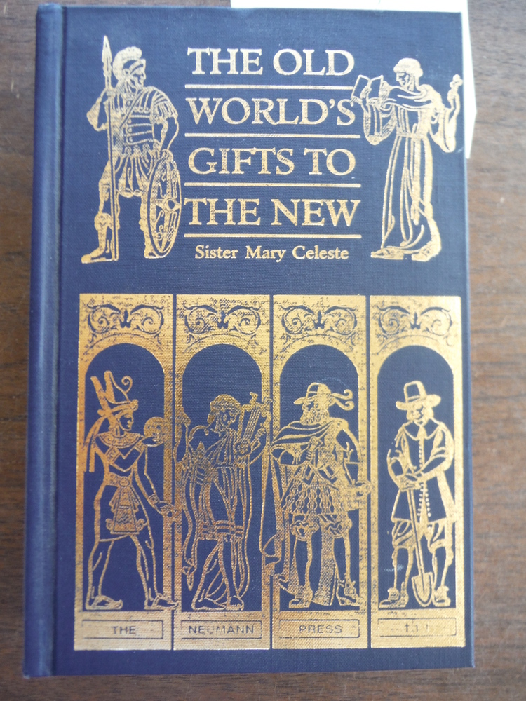 Image 0 of The Old World's Gifts to the New