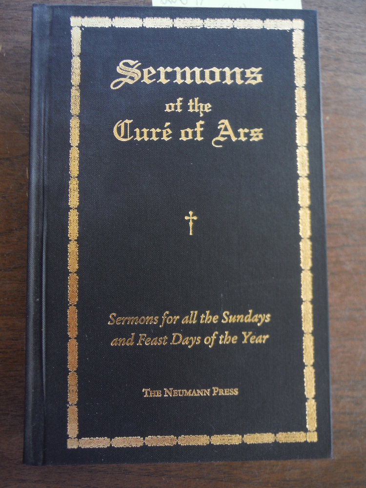 The Sermons for All Sundays and Feast Days of the Year