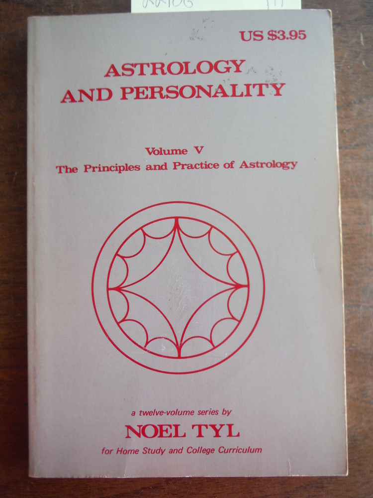 Astrology and Personality: Astrological and Psychological Theories (The Llewelly