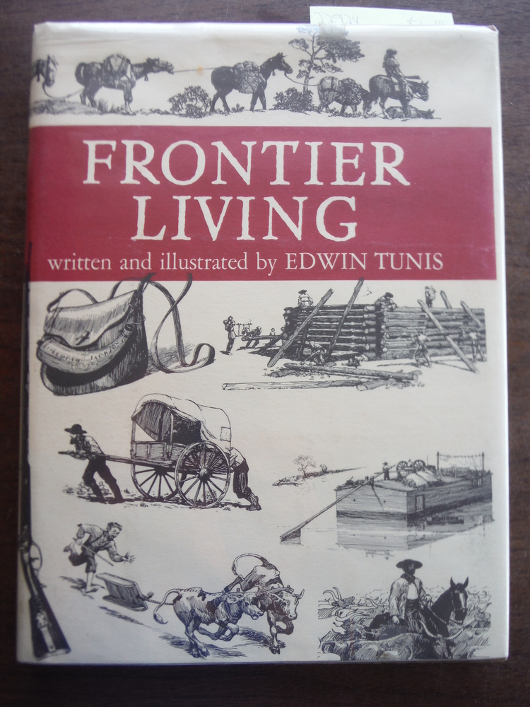 Image 0 of FRONTIER LIVING