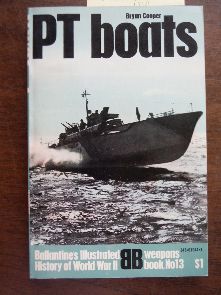 Image 0 of PT Boats