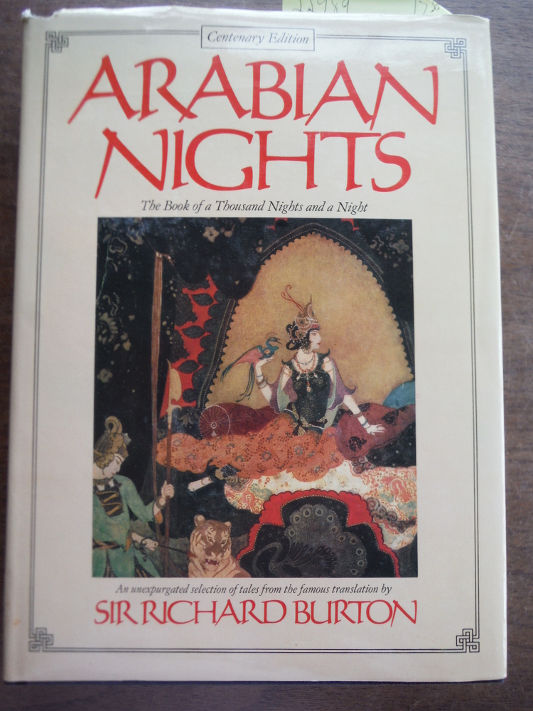 Image 0 of Tales from the Arabian Nights