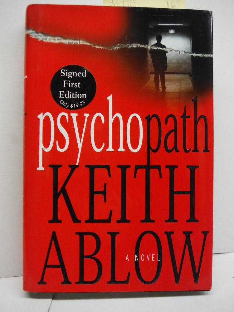 Image 0 of Psychopath: A Novel