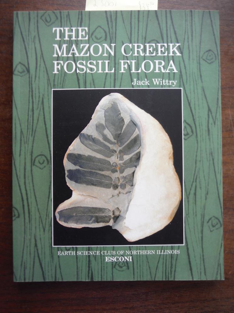 The Mazon Creek Fossil Flora