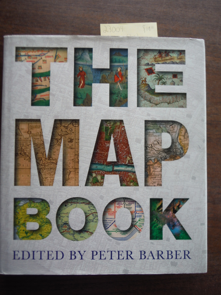 Map Book