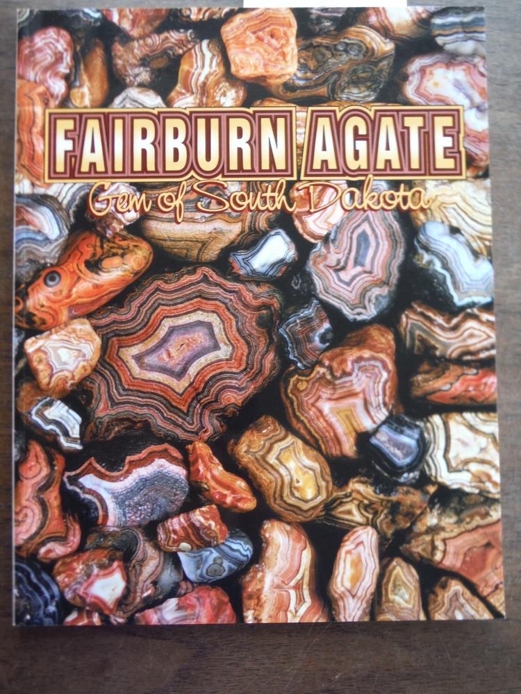 Fairburn agate: Gem of South Dakota