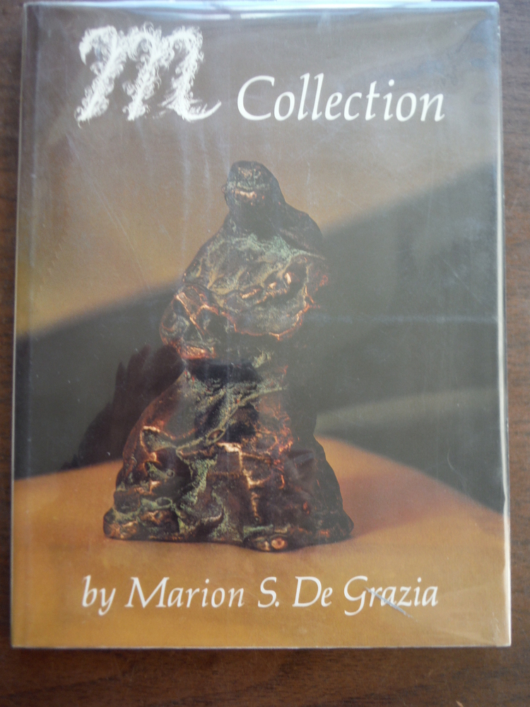 M Collection Signed First Edition