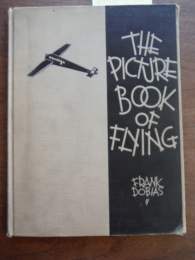 Image 0 of The picture book of flying, (The Macmillan picture books)