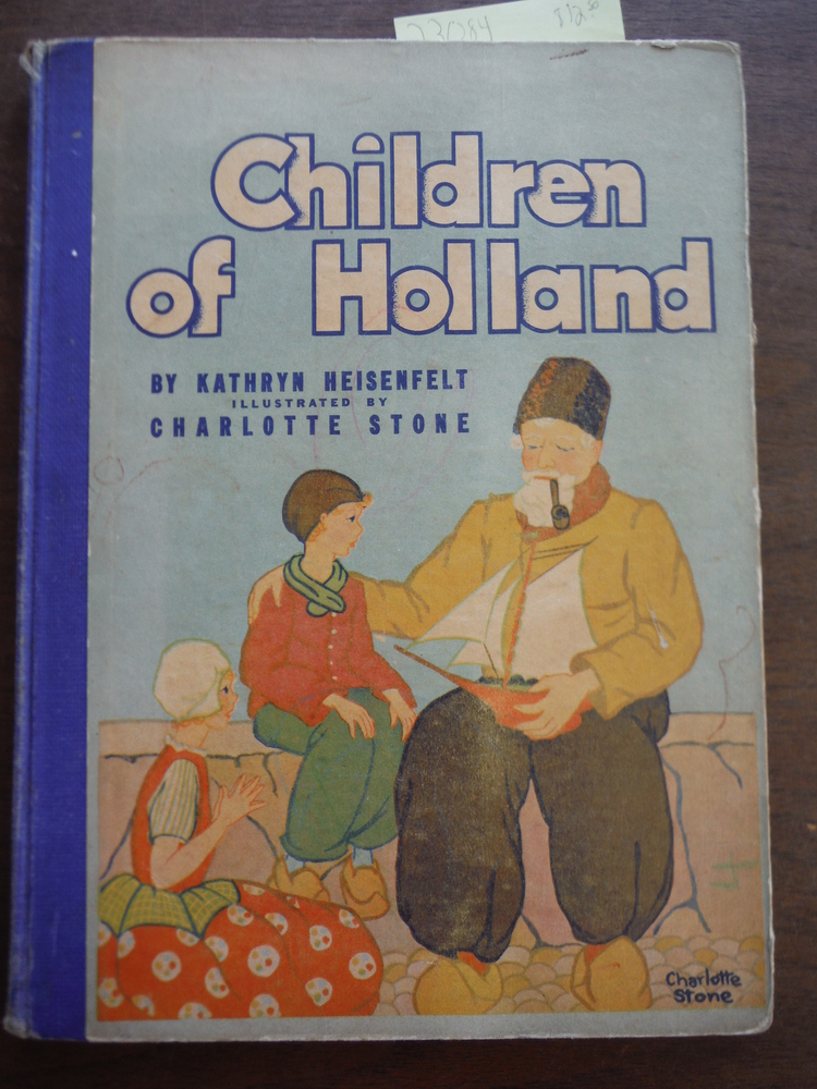Children of Holland