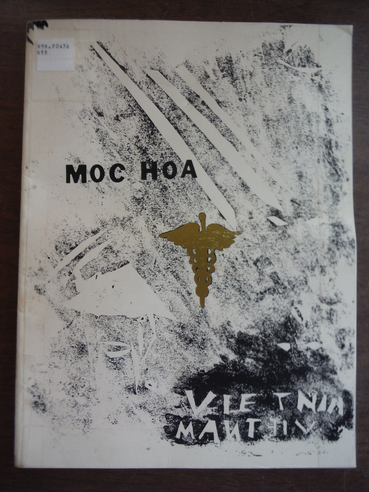 Moc Hoa: A Vietnam Medical-Military Adventure