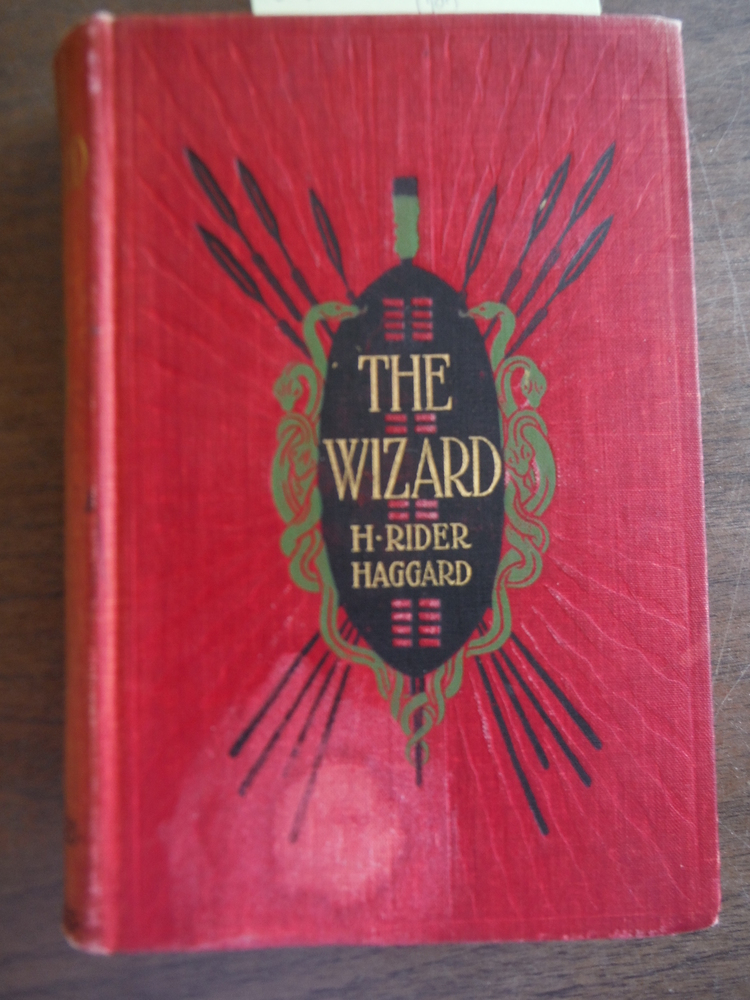 Image 0 of The Wizard