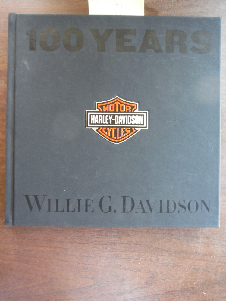 100 Years of Harley Davidson