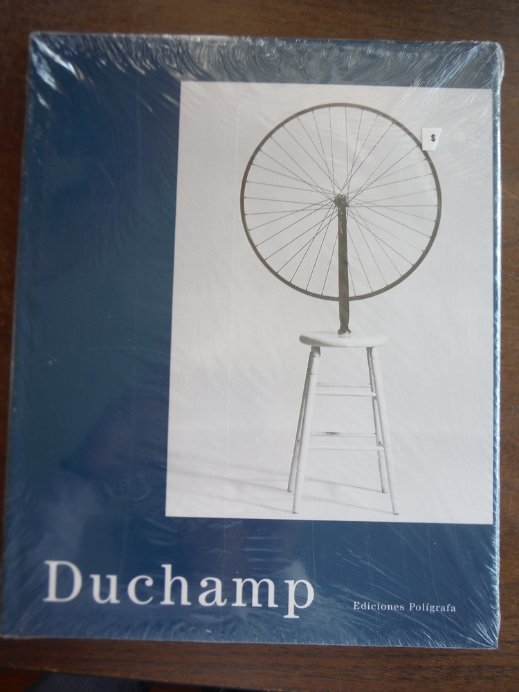 Image 0 of Marcel Duchamp