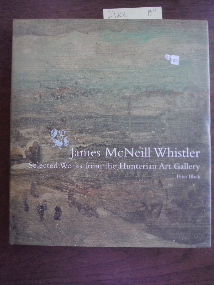 Image 0 of James McNeill Whistler: Selected Works from the Hunterian Art Gallery
